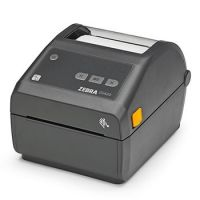"ZD420 Desktop Printer, 4"" Direct Thermal, 203 dpi, with BTLE, USB, USB Host & Ethernet"