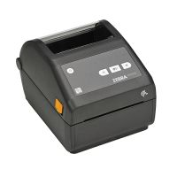 "ZD420 Desktop Printer, 4"" Direct Thermal, 300 dpi, with BTLE, USB, USB Host & Ethernet"