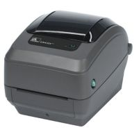 GX430t Printer, Serial, USB & 10/100 Ethernet