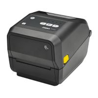 "Zebra ZD420, 4"" TT Printer, 203 dpi, with BTLE, USB, USB Host & Ethernet"
