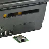 Ethernet Module, ZD420, Direct Thermal