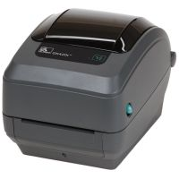 GK420t Desktop Printer, USB, RS232, LPT