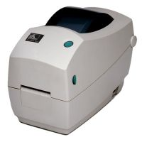 TLP2824 Plus Desktop Printer